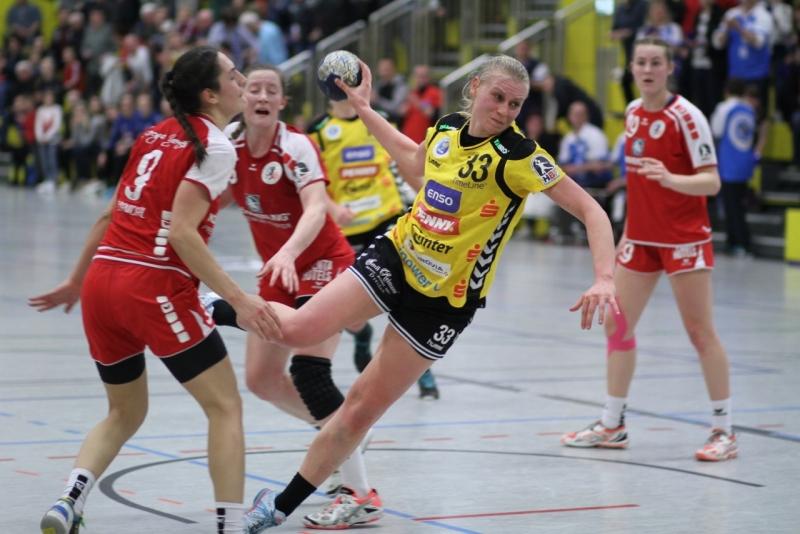 2. Frauen Bundesliga