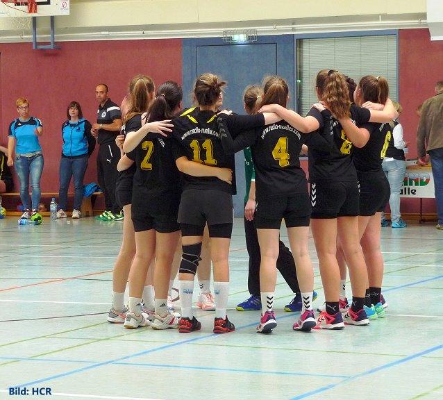 Startseite - Handballclub Rödertal e V