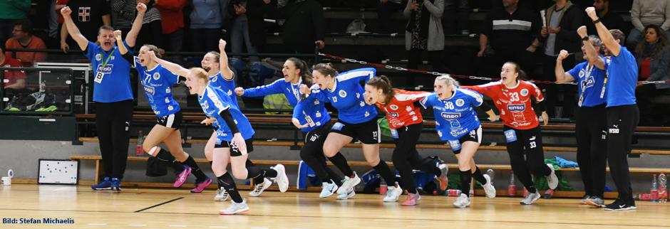 Startseite Handballclub Rodertal E V